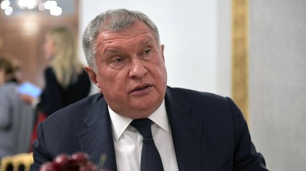 «Роснефть» потеряла треть денежного потока из-за скандала с «Дружбой»