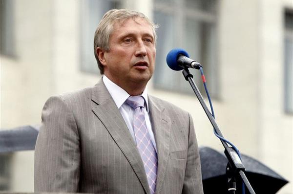 ГБР завело дело на ректора КПИ