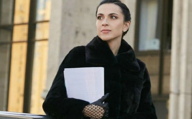 Наиля Аскер-заде продала участок на Рублевке, который она не признала своим