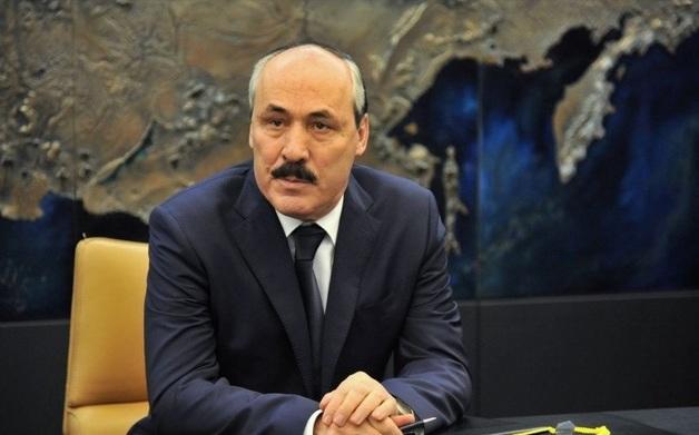 Племянника экс-главы Дагестана обвинили в растрате 25 млн рублей