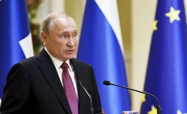Путин: мы в Совет Европы не рвемся