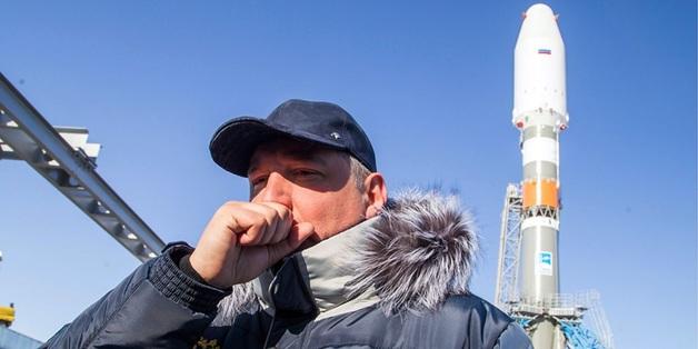 «Космические» нарушения в «Роскосмосе»