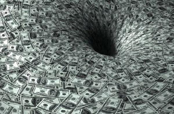 Два департамента КГГА «распилили» деньги из бюджета