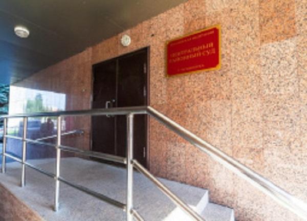 В коридорах суда установили камеры с усиленным прослушиванием звука