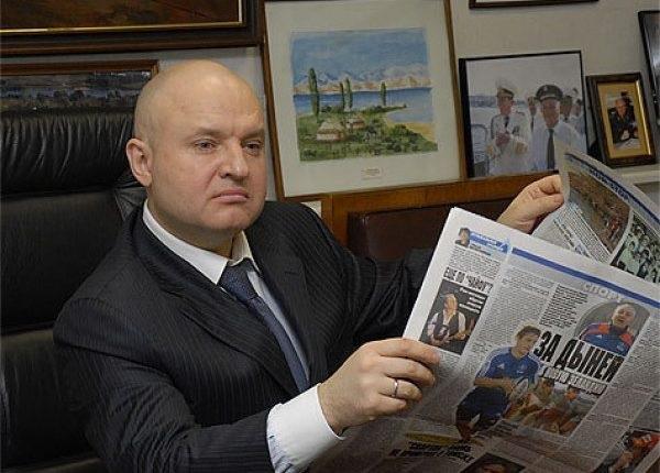 У главы столичного департамента противодействия коррупции нашли квартиру за 200 млн рублей