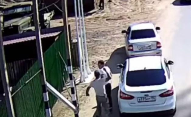 В Тюмени перед судом предстанут кавказцы, напавшие на полицейских на переправе