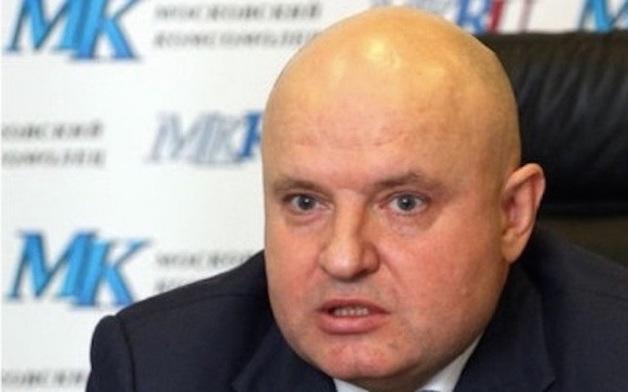 У главного антикоррупционера Москвы нашли квартиру за 200 млн рублей