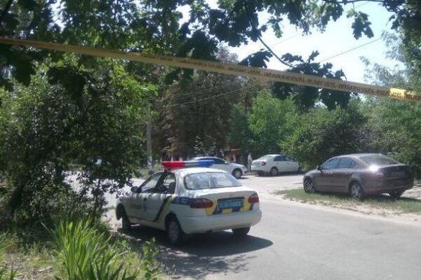 Стрельба в Кропивницком: стало известно, кого хотели убить нападавшие