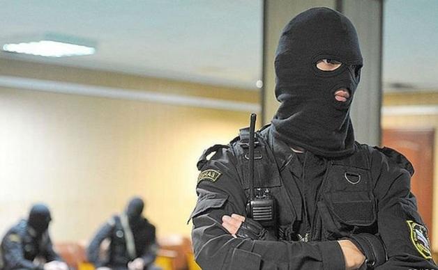 В полиции Петербурга отрицают массовое увольнение сотрудников