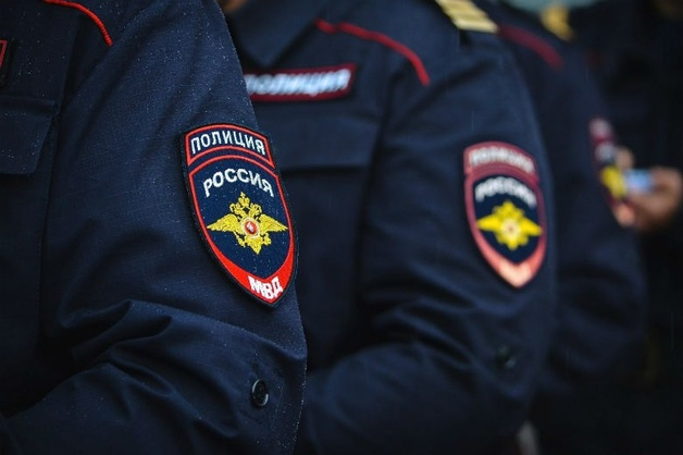 В Анапе задержали начальника отдела экономической полиции и его подчиненного