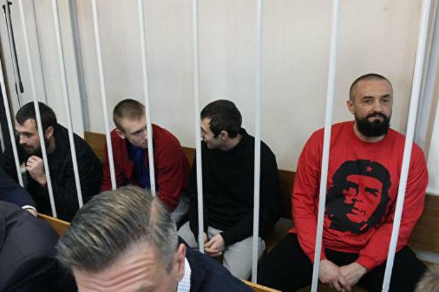 «Ъ»: Россия и Украина передадут друг другу рекордное число задержанных