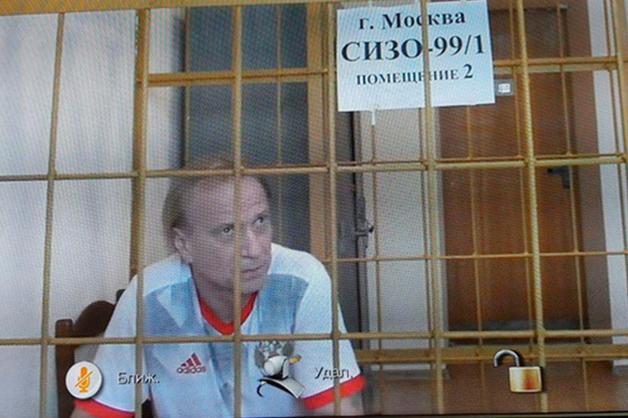 Наивысшее положение. «Вору в законе» Шишкану предъявили обвинение по 210.1