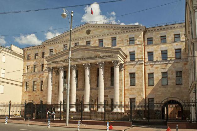 Минкультуры направило в Генпрокуратуру запрос на проверку ряда строительных компаний