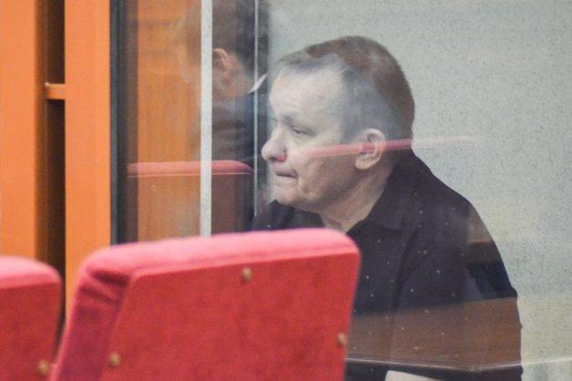 Палыч еще посидит. Свердловский суд отказался выпускать на свободу «смотрящего» за Ревдой