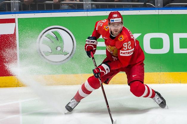 Две дорожки кокаина. Хоккеист Кузнецов дисквалифицирован на четыре года