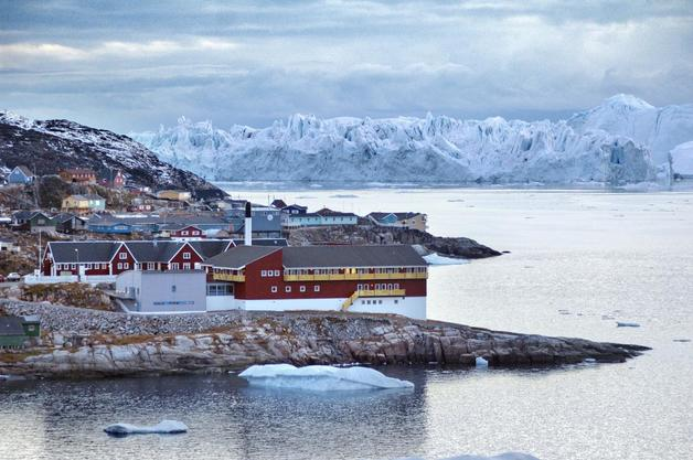 Дания и Гренландия усиливают связи в обороне на фоне скандала с Трампом