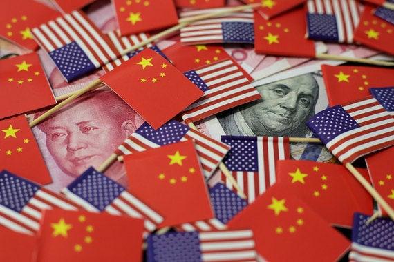 Обострение торговой войны: Китай вводит новые пошлины на импорт из США, Трамп обещает ответить