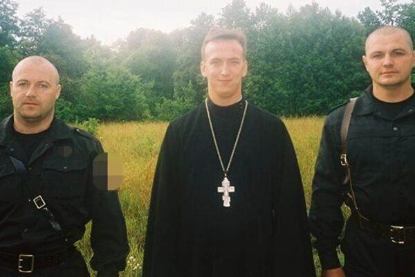 Нацизм, педофилия и воровство: священник РПЦ шокировал послужным списком