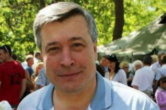 В Украине расстреляли подручного «вора в законе» Армена Хохла и адвоката