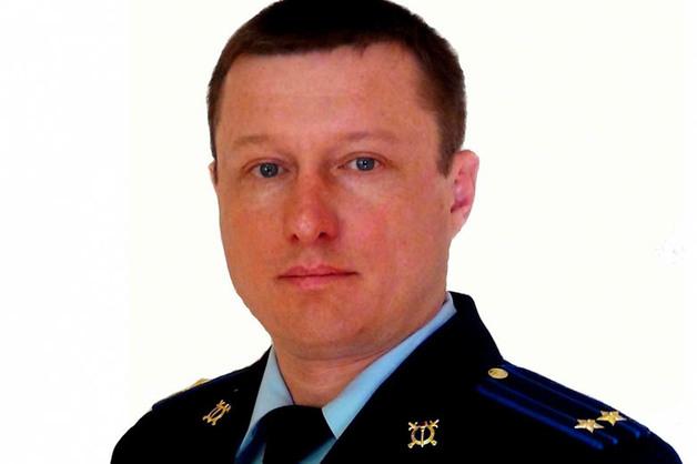 Главу отдела полиции на Урале арестовали по делу об изнасиловании