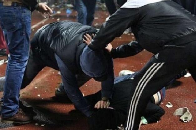 Толпа забила до смерти вора в Екатеринбурге
