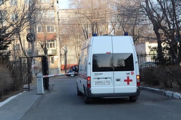 Бригаду скорой помощи взяли в заложники в Подмосковье. Фельдшеру удалось вырваться