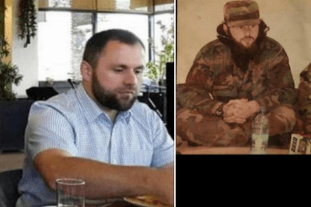 Убитый в Берлине исламист оказался участником чеченской войны. Киллер задержан