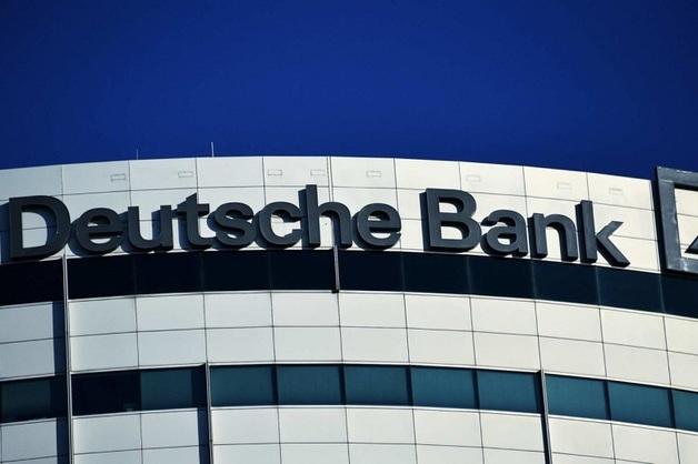 Deutsche Bank оштрафован за трудоустройство родственников российских чиновников