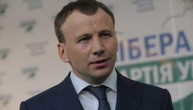Софийскую площадь отдали либеральному экс-регионалу