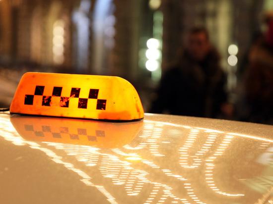 В Москве таксист расстрелял пьяного пассажира с ножом