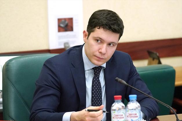 «А когда вы с нас попросите?»: губернатор Калининградской области рассказал, как предлагают взятки в 2 млн евро