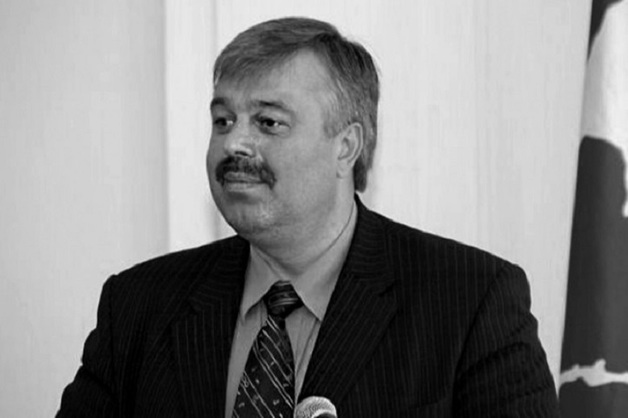 Бывший вице-губернатор Сахалинской области умер при загадочных обстоятельствах