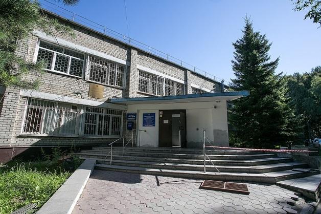 Следователи пришли в тюменскую больницу, где врачи не помогли пациентке с отеком легких
