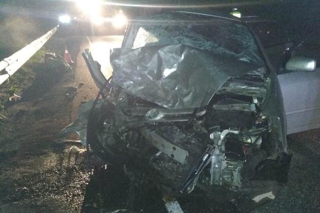 Пять человек стали жертвами ДТП в Чувашии. Среди погибших – районный прокурор из Ульяновска