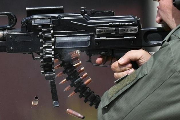 Американское издание назвало лучшие пулеметы в мире