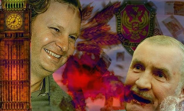 Плата за вход. Почему беглый замминистра Бажанов решил обвинить в рейдерстве генерала ФСБ Воронина?