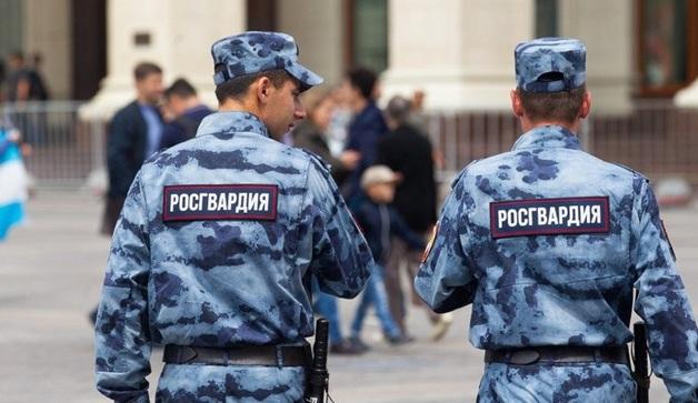 Комитет Госдумы по безопасности поддержал идею об идентификации силовиков