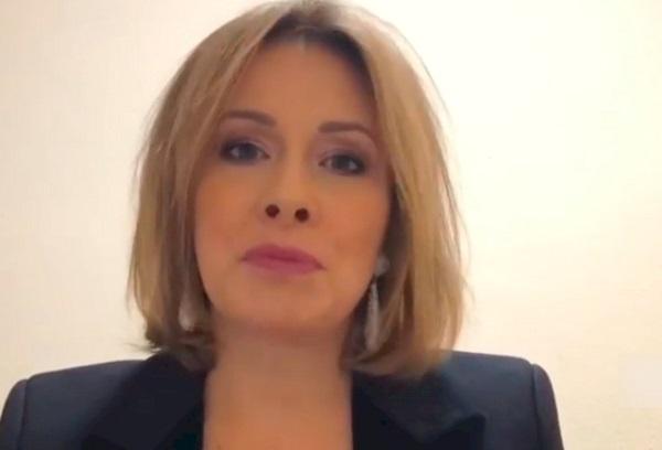 Елена Кравец показала нового мужчину