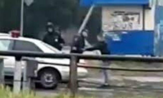 На Камчатке СК начал проверку по факту избиения гражданского сотрудником ГИБДД