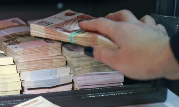 «Черные банкиры» Петербурга получили условные сроки за отмывание более 3 млрд. рублей