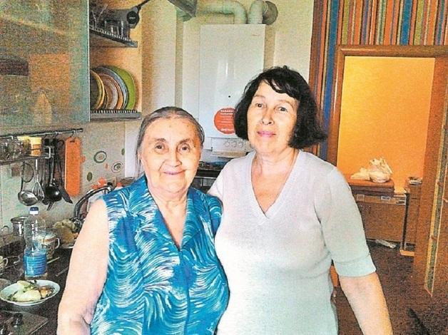 Мать спикера Госдумы расширяет свой бизнес