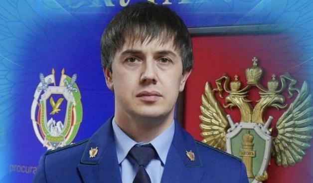 «Я в курсе»: глава правительства Чечни объяснил задержание своего брата-прокурора с наркотиками