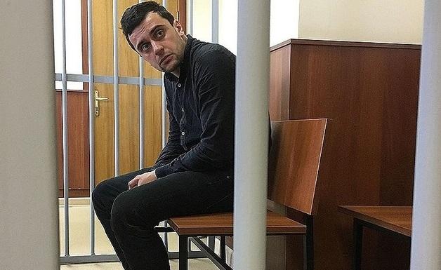 Экс-сотрудник «Синергии» получил 6 лет за ДТП под наркотиками, в котором погибла беременная женщина