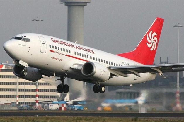 В Росавиации рассказали о задолженности грузинских авиакомпаний в $1 млн