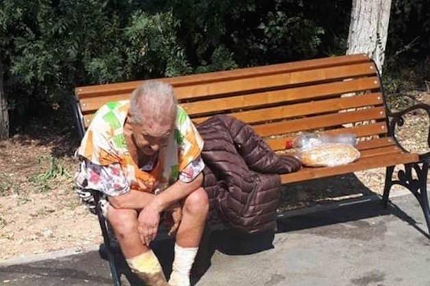 СКР начал проверку после смерти пенсионерки на скамейке у больницы в Севастополе