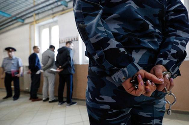 Генпрокуратура потребовала возбудить уголовное дело после проверки СИЗО «Кресты-2»