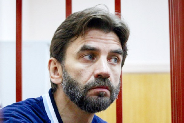 Экс-министру Абызову отменили арест 8 млрд рублей, но взамен арестовали 27 млрд