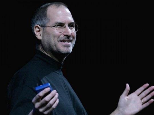 Стив Джобс «жив и скрывается»: в Египте заметили человека поразительного похожего на основателя Apple