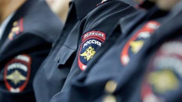 """СТРАХование и """"отвращение"""" в структурах МВД"""