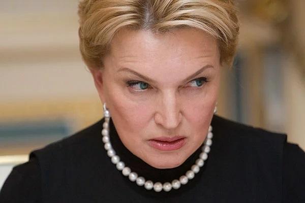 Киевская прокуратура ходатайствует об аресте Богатыревой